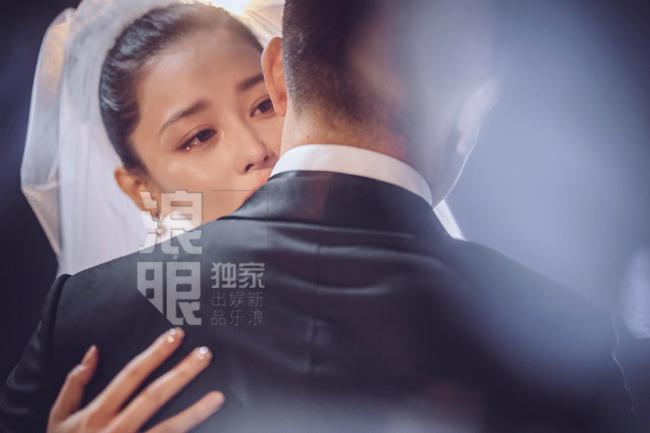 Những khoảnh khắc khó quên trong đám cưới Trương Hinh Dư - 4