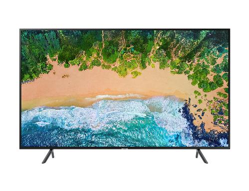 65NU7100: Độ phân giải UHD 4K có số điểm ảnh gấp 4 lần TV FHD Thiết kế viền cực mỏng hòa hợp với mọi không gian sống Kết nối với thiết bị di động linh hoạt, dễ dàng. Cảm nhận hình ảnh sắc nét trong mọi khoảnh khắc với 4K UHD TV có số lượng điểm ảnh gấp 4 lần Full HD TV. Đắm chìm trong từng khung hình sống động như thật.