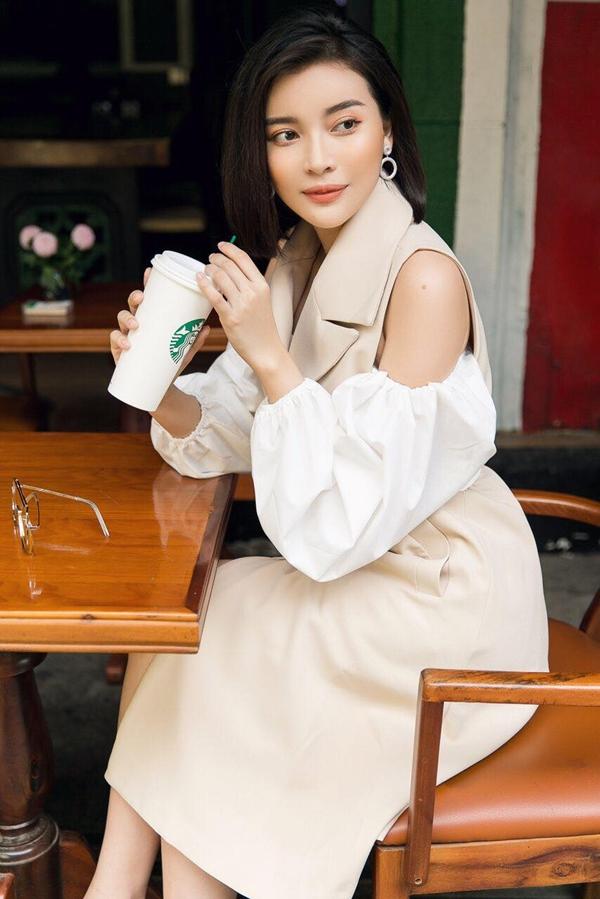 Stylist: Kye Nguyễn - Nhiếp ảnh: Chanh Nguyễn - Trang điểm: Ngíp Nakun.