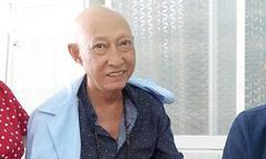 Nghệ sĩ Lê Bình tạm xuất viện trong thời gian điều trị ung thư phổi