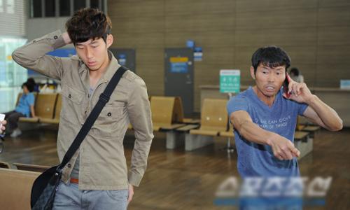 Son Heung-min không được học sút bóng trước tuổi 14