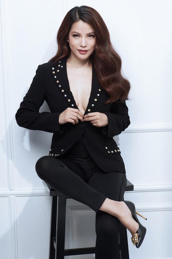 Trương Ngọc Ánh được mời làm giám khảo Liên hoan phim châu Á Thái Bình Dương 2018.
