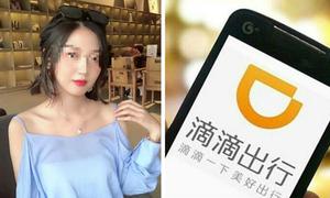 Thiếu nữ 20 tuổi bị tài xế Didi Chuxing cưỡng hiếp, giết hại
