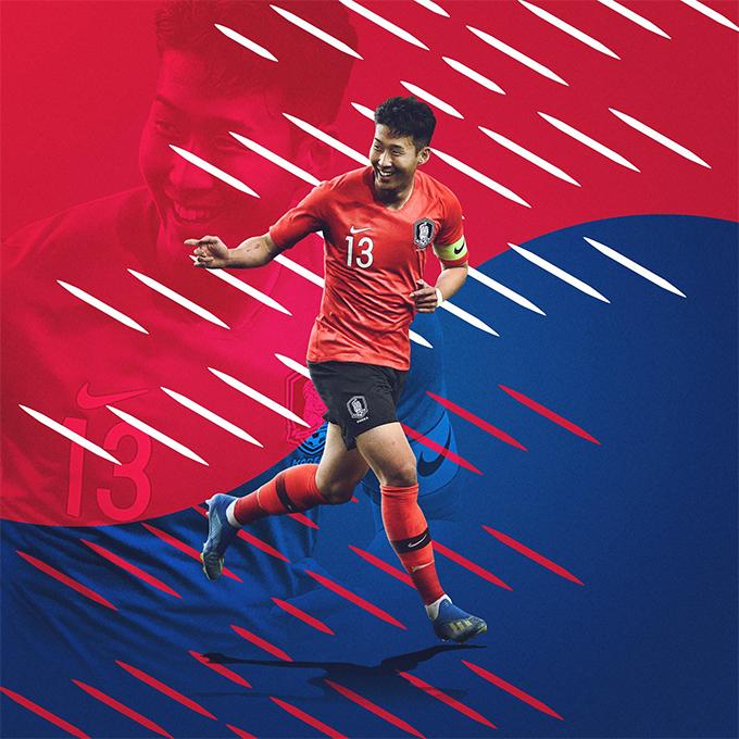 Tottenham đăng ảnh và gửi lời chúc mừng tới Son Heun-min. Ảnh: Tottenham Twitter.