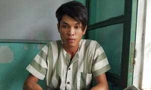Thanh niên đánh thủng ruột con trai 6 tuổi của người tình bị khởi tố