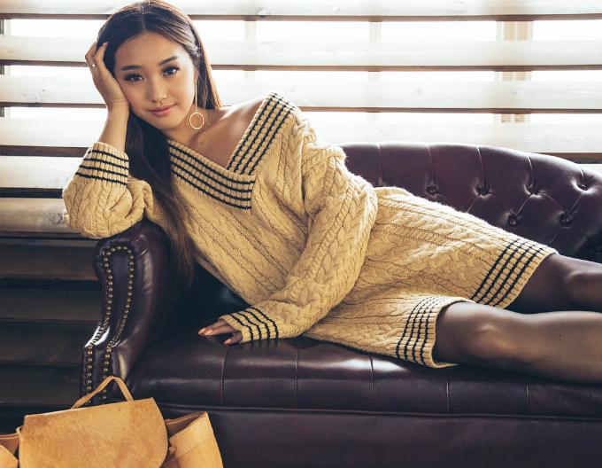 Năm 2017, Jenn Im lọt top 10 nhân vật có sức ảnh hưởng trong lĩnh vực thời trang do Forbes bình chọn.