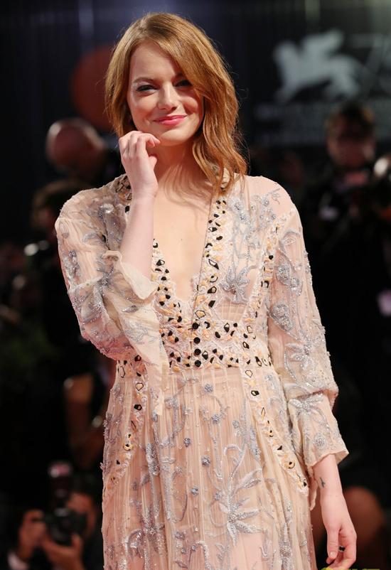 Những bộ phim Emma tham gia đều gây tiếng vang lớn như La La Land, Birdman, The Help, The Amazing Spider-Man...