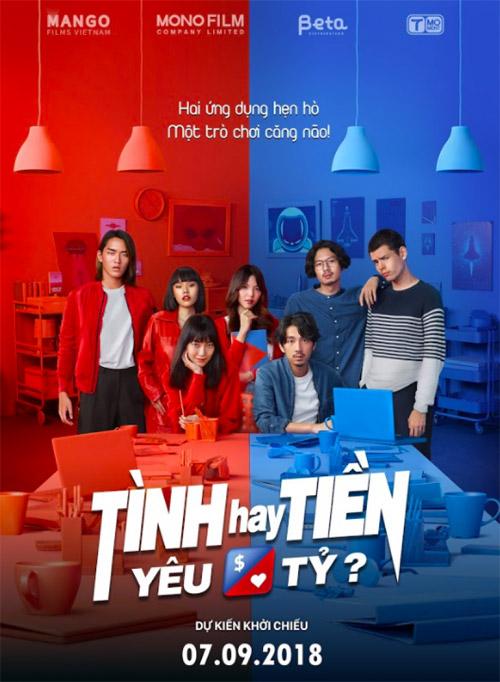 17 phim đặc sắc ra rạp Việt trong tháng 9/2018 - 3