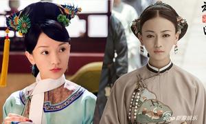 Phim cung đấu sốt trở lại trên màn ảnh Hoa ngữ