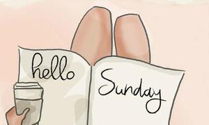 Chủ nhật của bạn