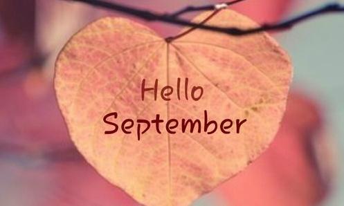 Dự đoán tháng 9 của bạn