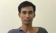 Kẻ nghiện giết vợ chồng ở Hưng Yên do bị bắt quả tang ăn trộm