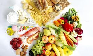3 chế độ ăn giảm cân cô dâu tuyệt đối không nên thử trước ngày cưới