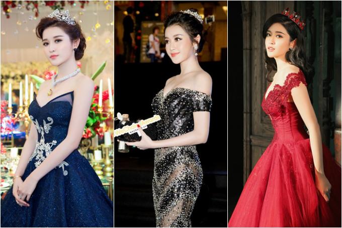 Những Hoa hậu, Á hậu lạm dụng đội vương miện khi dự sự kiện - 9
