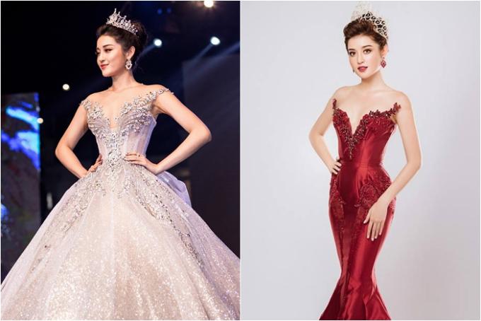 Những Hoa hậu, Á hậu lạm dụng đội vương miện khi dự sự kiện - 10