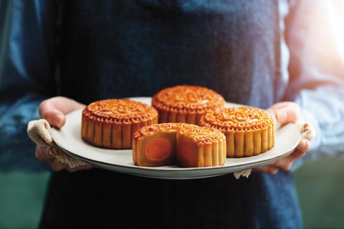 Hong Kong MX Mooncakes là một trong những thương hiệu bánh Trung thu nổi tiếng tại xứ Cảng Thơm.