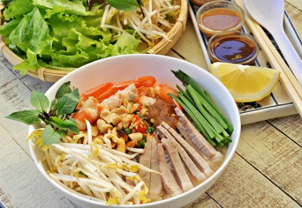 Đặc sản Tiền Giang - nhìn món ăn nhớ thời thơ ấu - 5