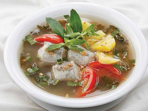 Đặc sản Tiền Giang - nhìn món ăn nhớ thời thơ ấu - 8