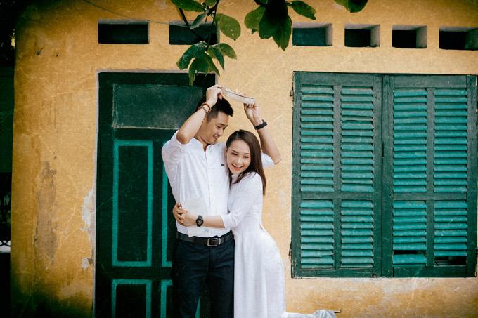 Đến nay vợ chồng Bảo Thanh đã chung sống hơn 7 năm, con trai của hai người cũng sắp vào lớp 2.