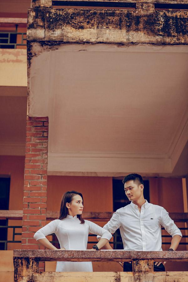 Cặp đôi chưa có kế hoạch sinh thêm em bé bởi ông xã Bảo Thanh sợ vợ sẽ bị ảnh hưởng về nhan sắc, sức khỏe.