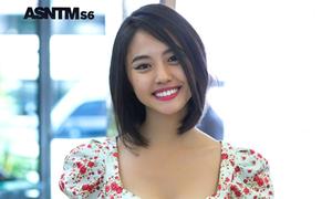 Rima Thanh Vy: 'Tôi sợ bị nói bắt chước Minh Tú ở Asia's Next Top Model'