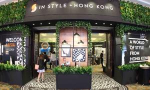 Cơ hội trúng thưởng tại triển lãm thời trang Hong Kong ở TP HCM