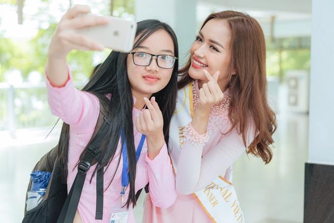 Theo Global Beauties, Ngọc Châu sẽ dự thi Miss Supranational 2019. Tuy nhiên, phía đơn vị nắm bản quyền - Hoa hậu Hải Dương - vẫn chưa lên tiếng xác nhận.