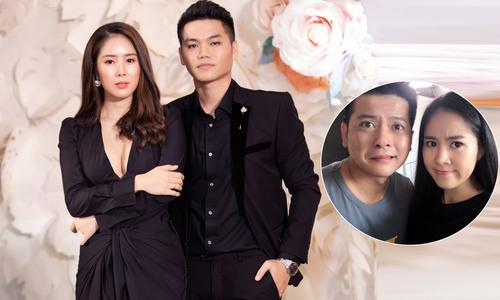 Chồng Lê Phương mang tiếng 'bênh vợ bất chấp'