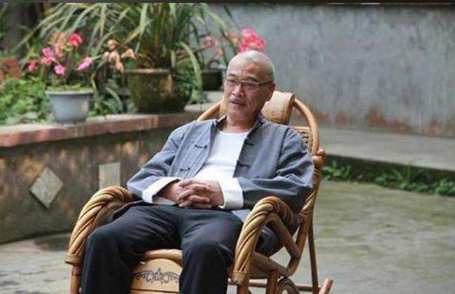 Ngô Mạnh Đạt tuổi 64.
