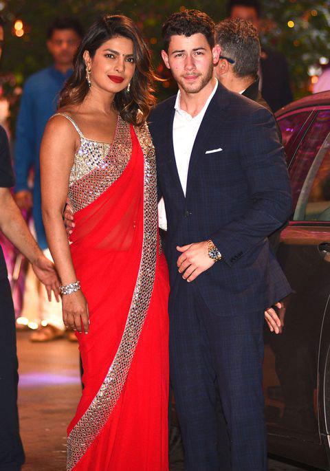 Nick hiện sắp kết hôn với Hoa hậu Thế giới Priyanka Chopra.
