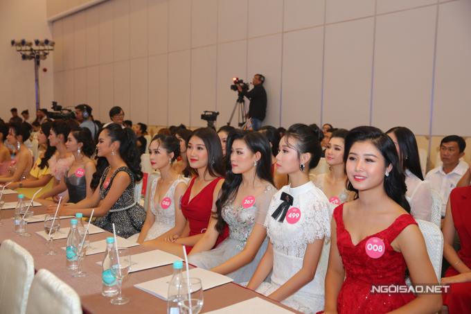 Trong chung kết tối 16/9, lần đầu tiên ban tổ chức áp dụng việc loại trừ các thí sinh qua từng vòng thi, nhằm tăng tính hấp dẫn cho khán giả khi theo dõi. Chung kết cuộc thi do Hoàng Nhật Nam làm đạo diễn.