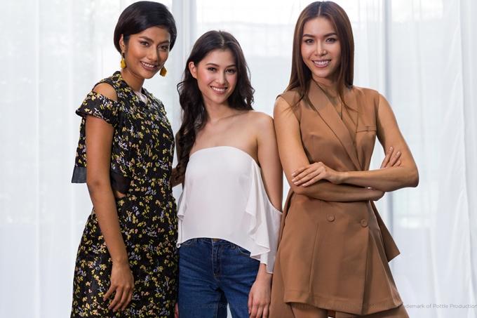 Rima Thanh Vy ngất xíu sau khi thắng thử thách Asias Next Top - 6