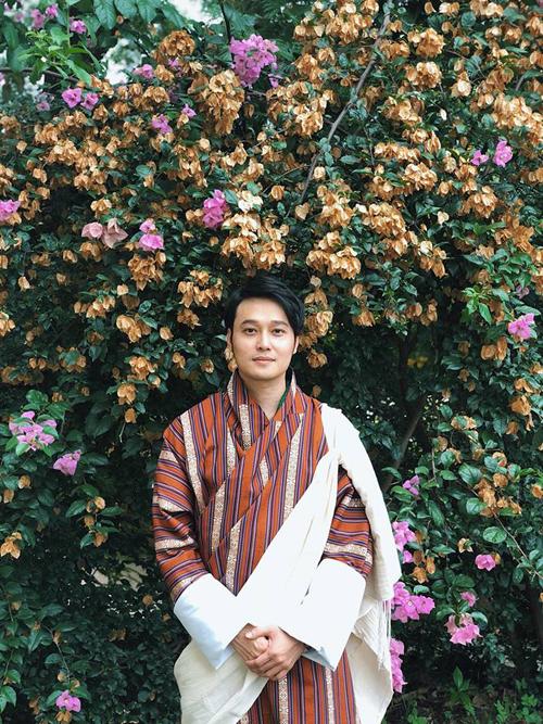 Quang Vinh chia sẻ về tập tục thờ của quý của người dân Bhutan - 11