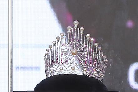 BTC Hoa hậu Việt Nam 2018 công bố vương miện mới nhưng giữ kín giá trị