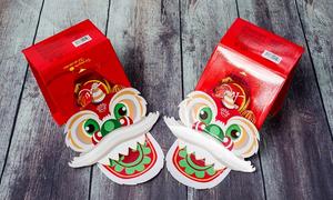 Bốn đồ chơi đưa trẻ về với Trung thu truyền thống