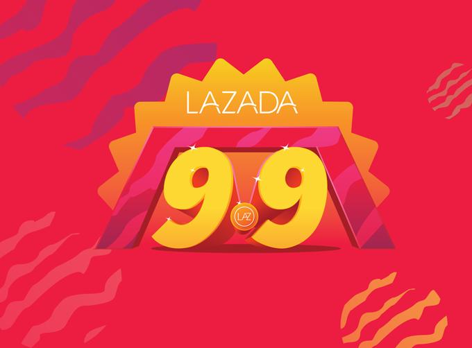 Trải nghiệm mua sắm cùng Lazada và chương trình khuyến mại tại đây hoặc ứng dụng Lazada.