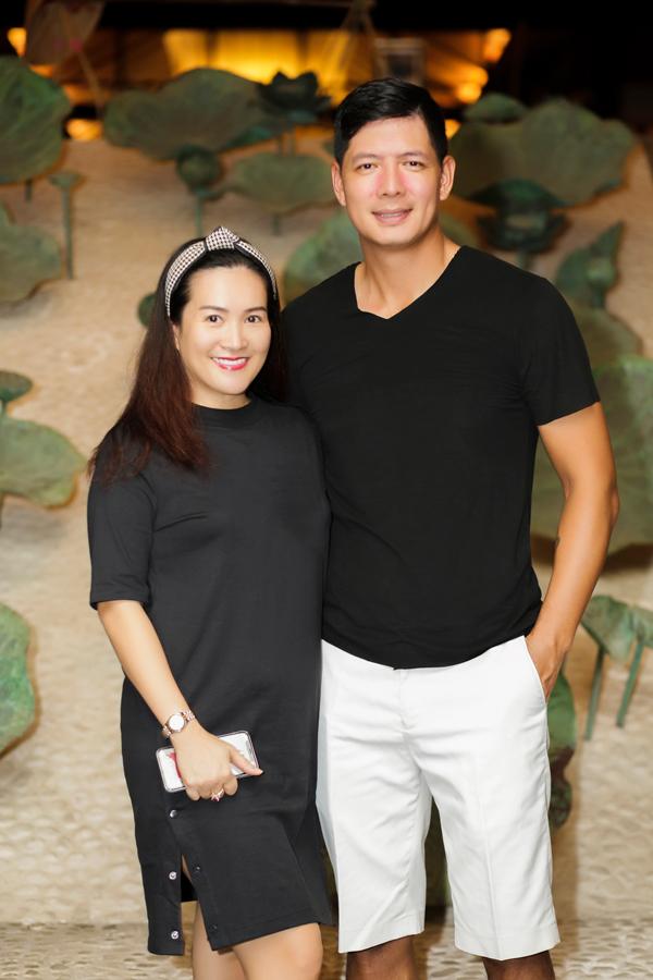 Trương Ngọc Ánh, Bình Minh ủng hộ tiệc từ thiện của Chi Bảo - 6