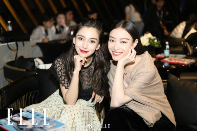 Khán giả QQ nhận xét, ba mỹ nhân nhan sắc mười phân vẹn mười, người thanh lịch, kẻ quyến rũ, đều rất xứng đáng với danh hiệu tân tiểu hoa đán của màn ảnh Hoa ngữ.