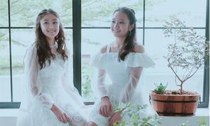 Váy đi tiệc dành cho nữ sinh trung học