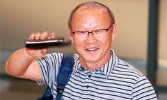 HLV Park Hang-seo: Cuộc đời sang trang từ khi đến Việt Nam