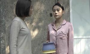 Cảnh Phương Oanh đập bô vào mặt Thu Quỳnh khiến khán giả hả hê