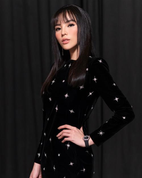 Hoa hậu Kỳ Duyên hỏi fan: 4 năm rồi mới để lại tóc này có lạ lẫm lắm không?.