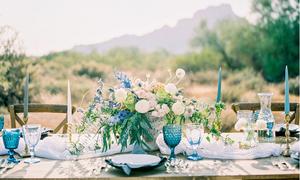 10 phong cách trang trí tiệc cưới được ưa chuộng