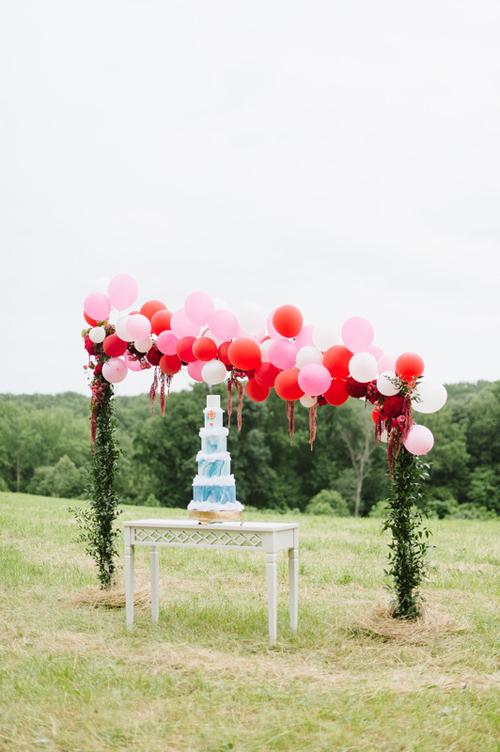 10 phong cách trang trí tiệc cưới được ưa chuộng - 9