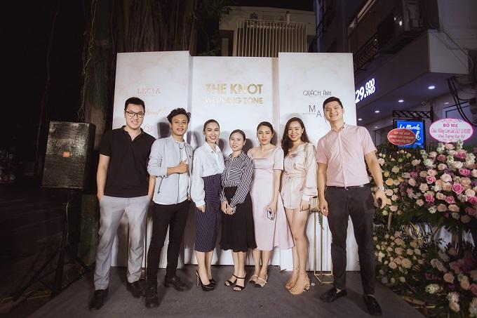 Khai trương tổ hợp cưới đầu tiên tại Việt Nam - 8