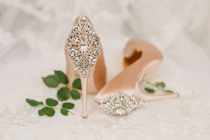 10 phong cách trang trí tiệc cưới được ưa chuộng - 3