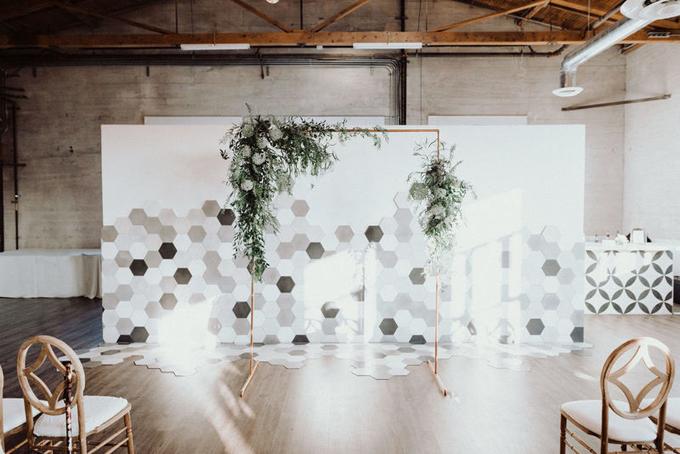 10 phong cách trang trí tiệc cưới được ưa chuộng - 4