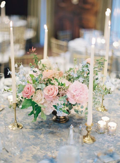 10 phong cách trang trí tiệc cưới được ưa chuộng - 5