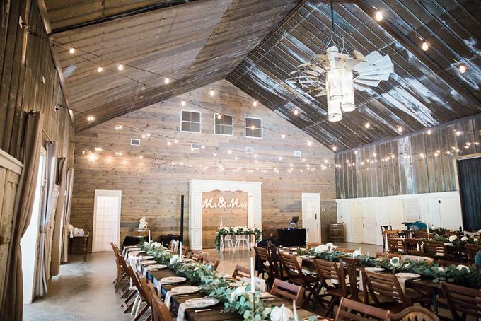 10 phong cách trang trí tiệc cưới được ưa chuộng - 6