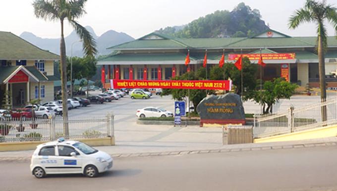 Hàng loạt cán bộ công tác tại UBND TP Thanh Hoá bị mất chức do bổ nhiệm sai.